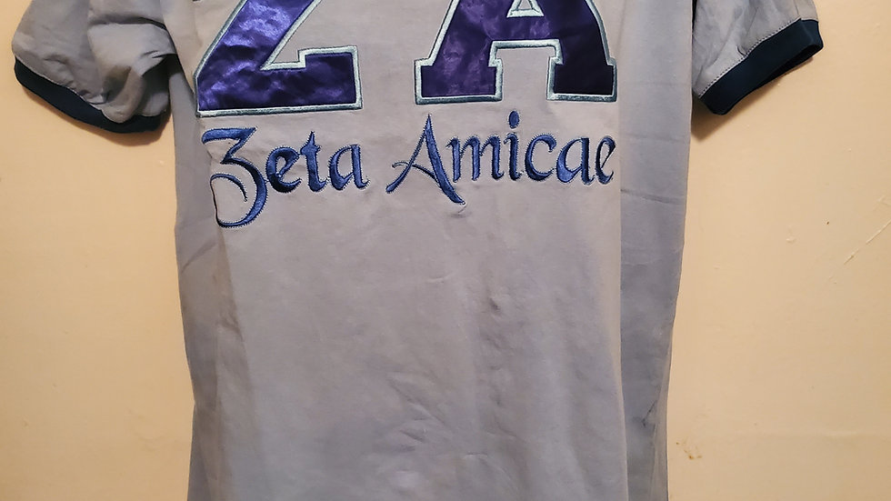 Amicae ZA Tee