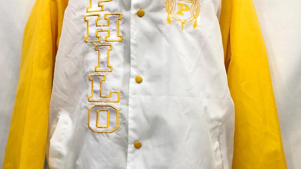 Philo Line Jacket