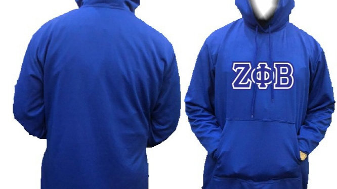 Zeta New Hoodie Dress (PREORDER)