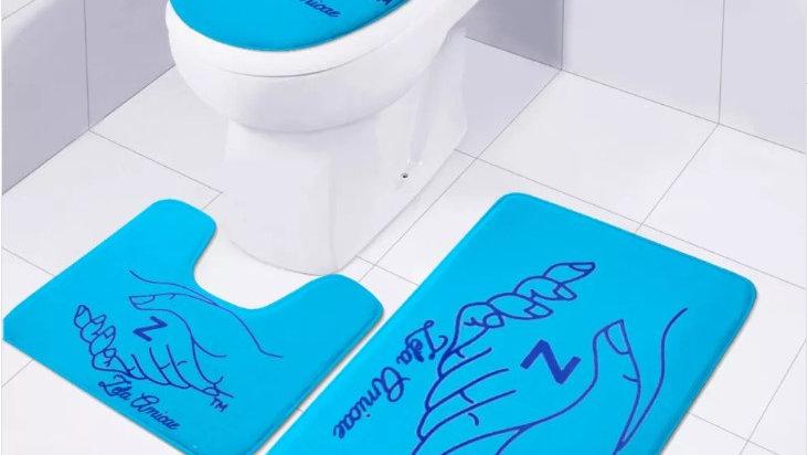 Amicae 3pc Bathroom
