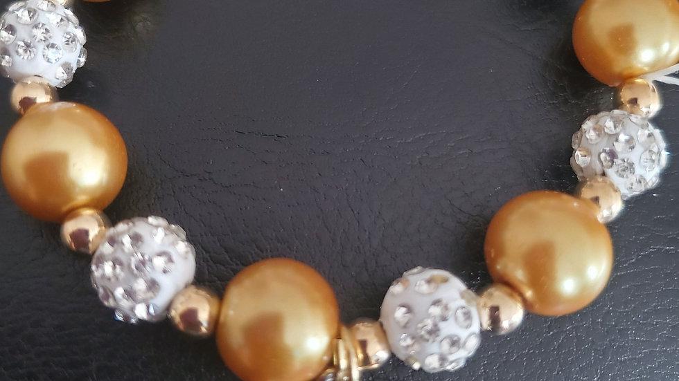Sgrho i love bracelet