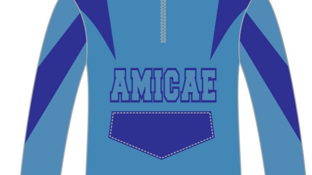 Amicae Windbreaker (PREORDER)