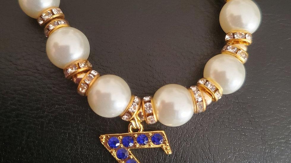 Sgrho Sigma Bracelet