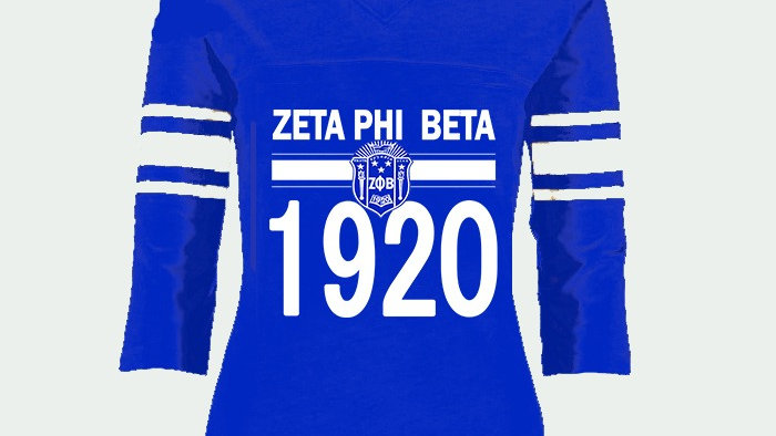 Zeta 1920 Long Sleeve Shirt (PREORDER)