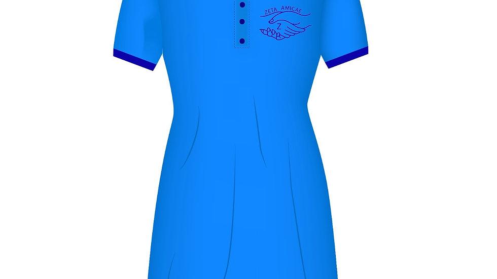 Amicae Polo Dress
