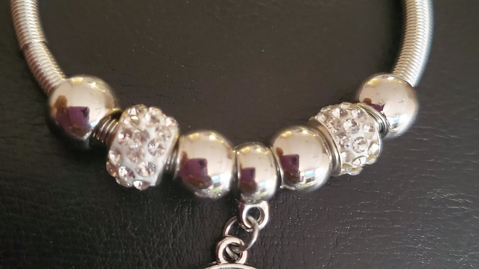Zeta Lady Bracelet