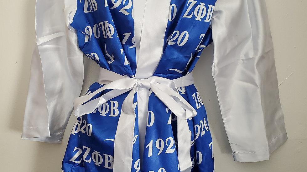 Zeta New Robe