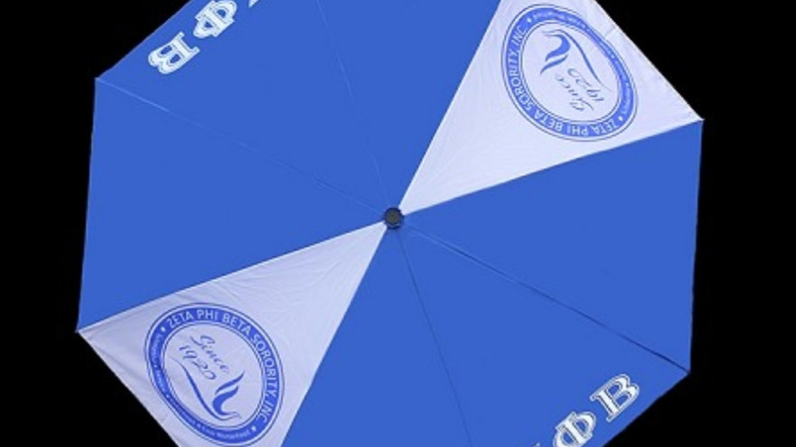 Zeta tiny umbrella