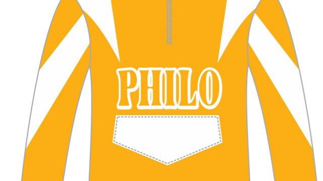Philo Windbreaker (PREORDER)