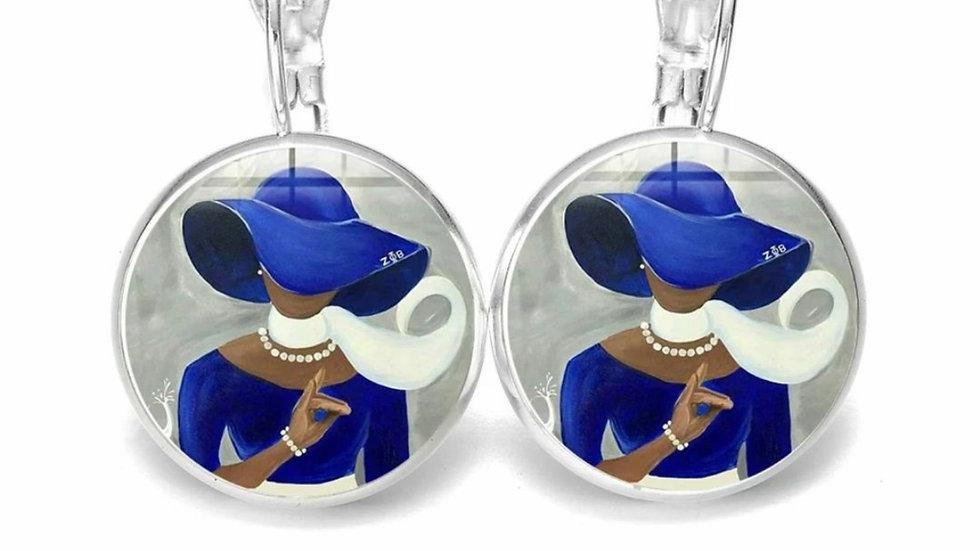 Zeta Lady Earrings