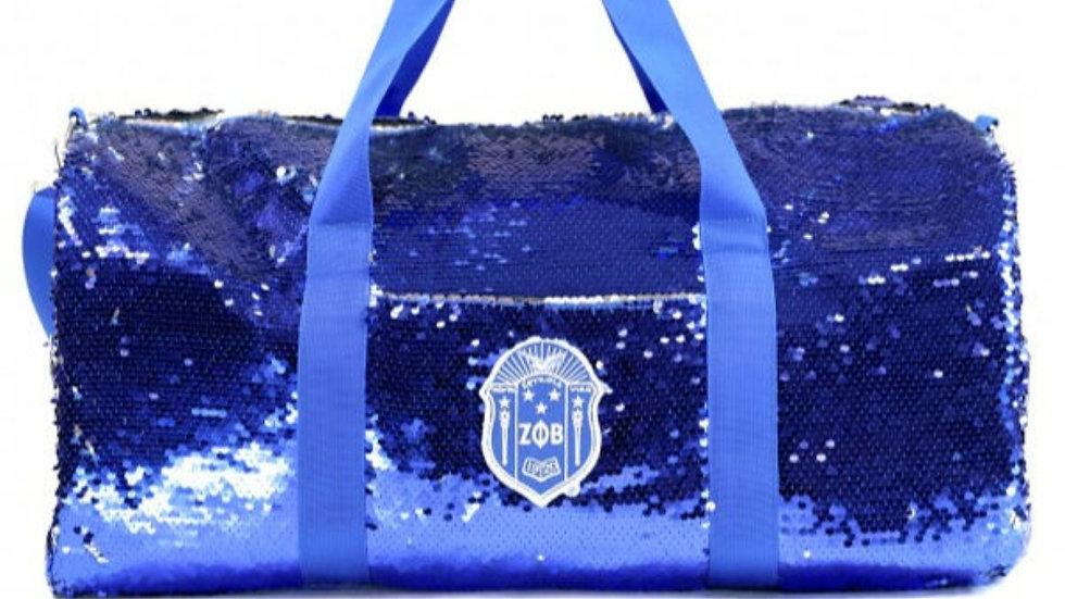 Zeta New Sequin Bag