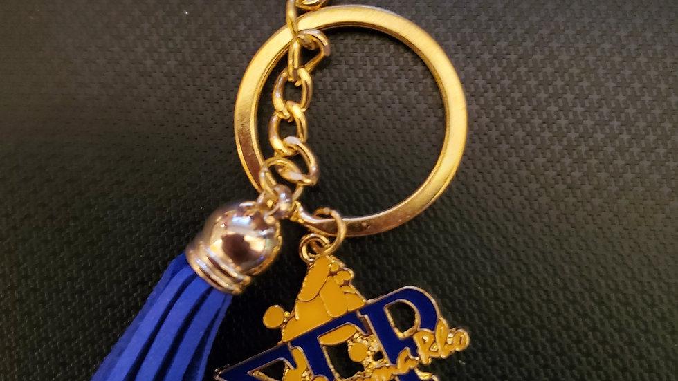 Sgrho Purse Charm/ or Keychain