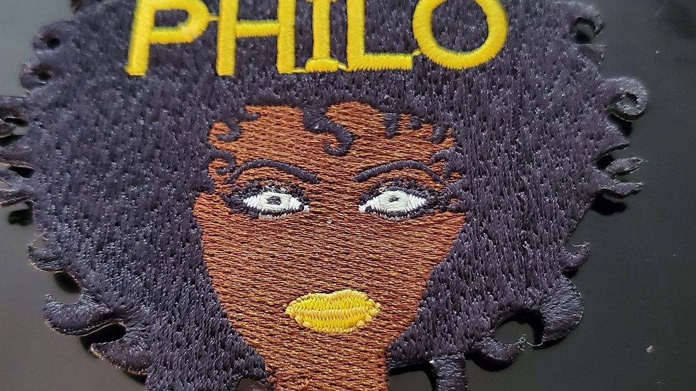 Philo Patch
