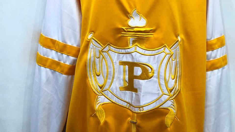 Philo Shield Sweater