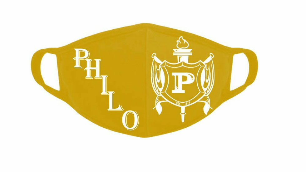 Philo Face Mask