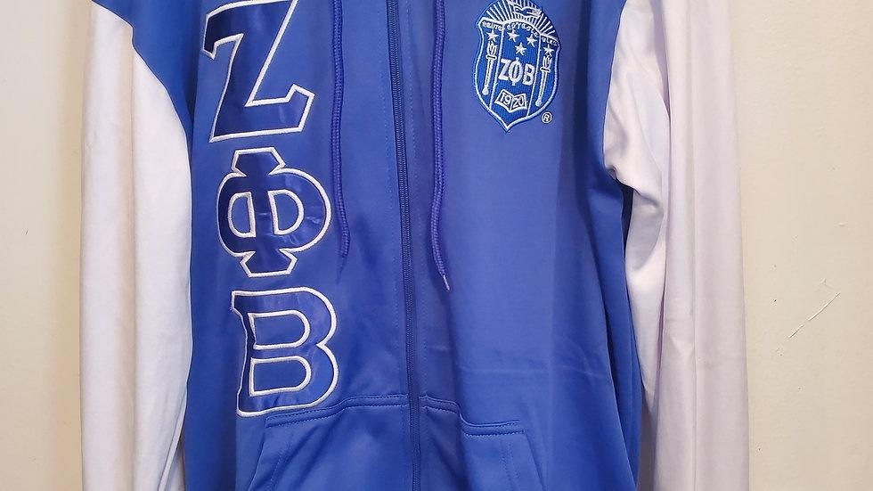 Zeta New Sweatshirt Hoodie