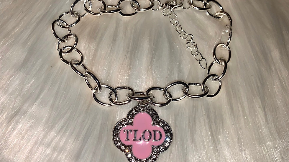 TLOD chain bracelet