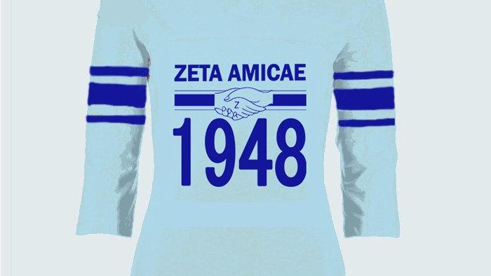 Amicae 1948 Long Sleeve Shirt (PREORDER)