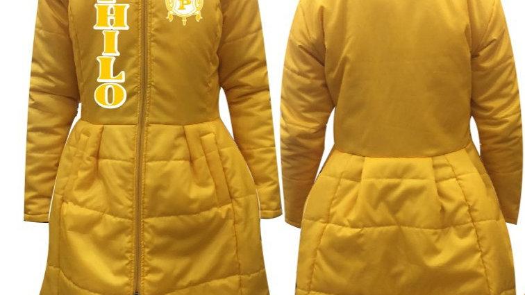 Philo New Trock Coat