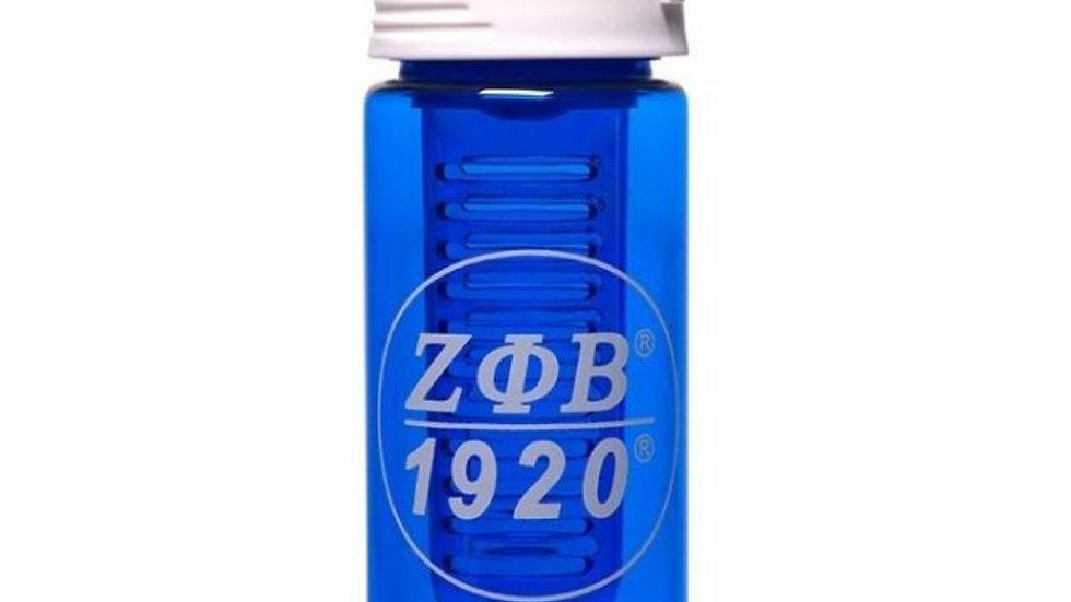 Zeta TRINTON water bottle
