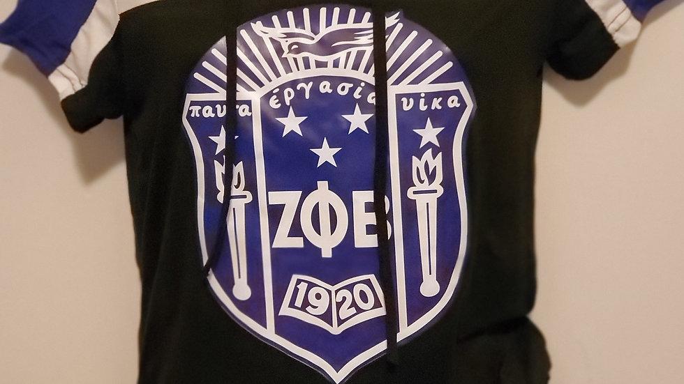 Zeta New Shield 2pc set