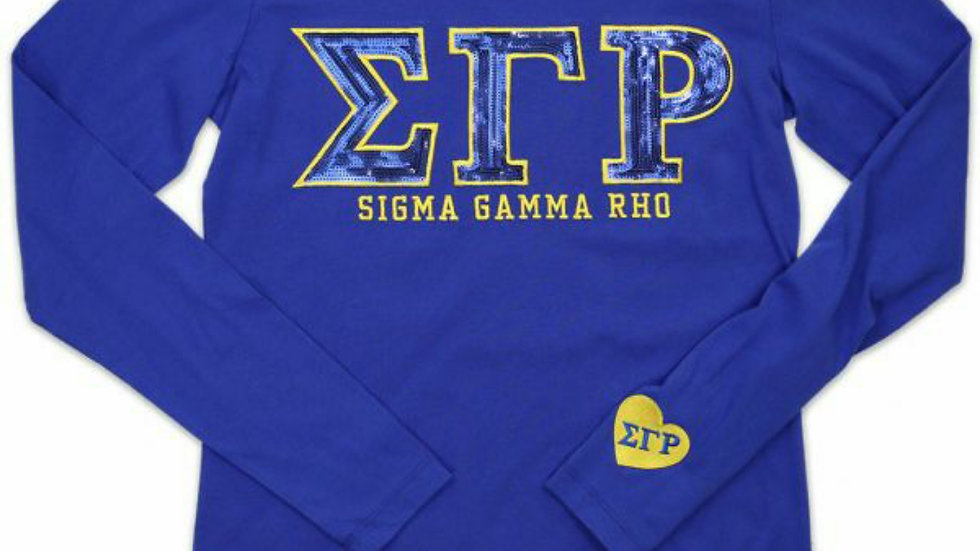 Sgrho Long Sleeve Shirt