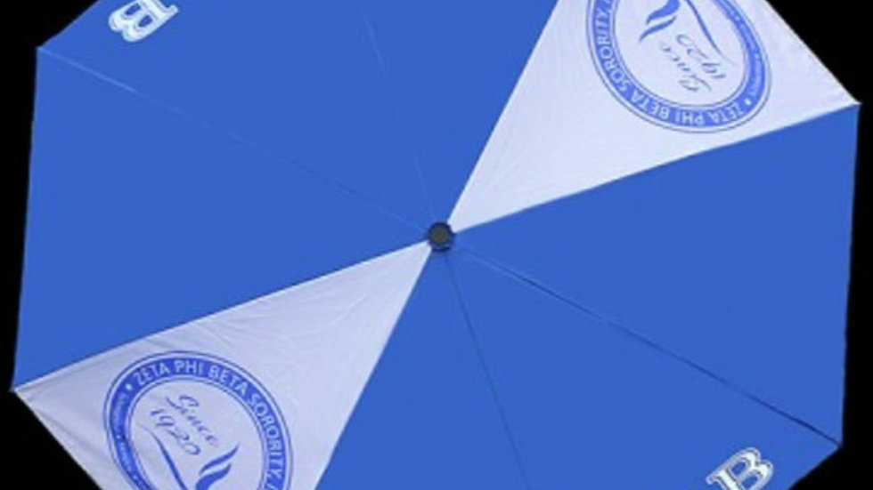 Zeta Reversible Umbrella