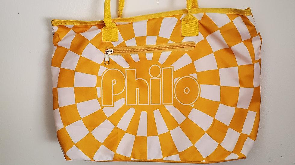 Philo New Canvas Bag