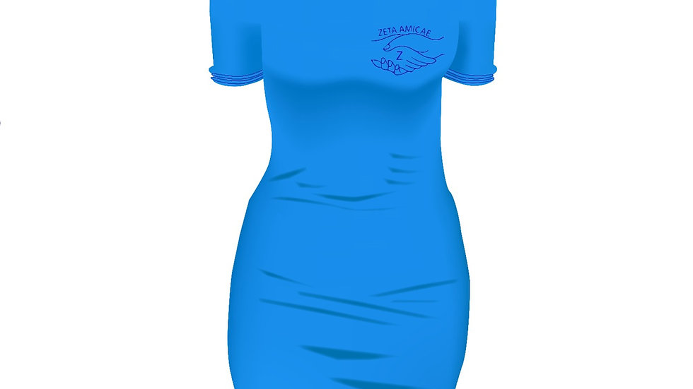 Amicae Off Shoulder Dress (PREORDER)