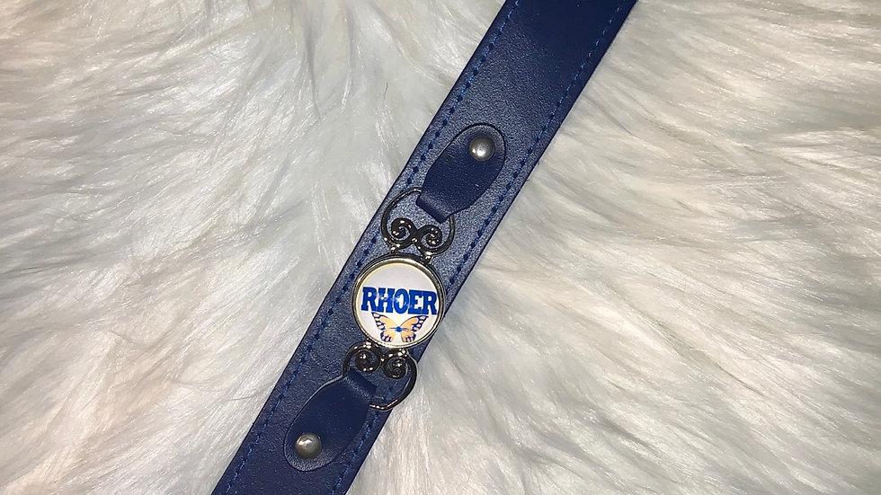 Rhoer snap bracelet