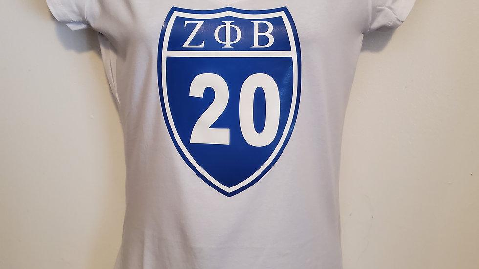 Zeta 20 Shirt