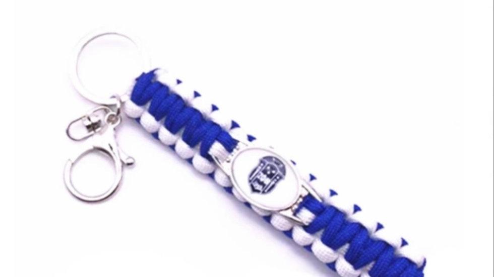 ZETA Keychain or purse Charm