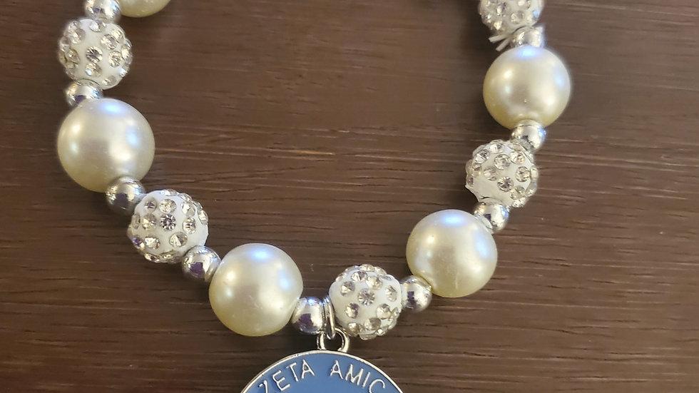 Amicae Pearl Bracelet