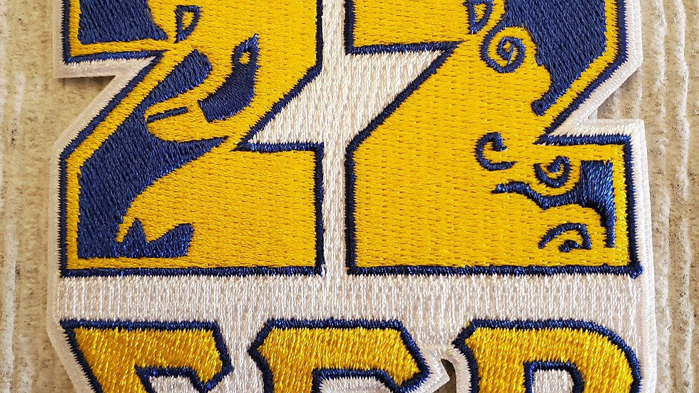 Sgrho 22 Patch
