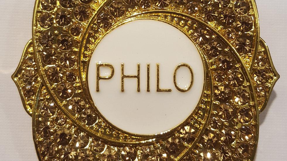 Philo Pin