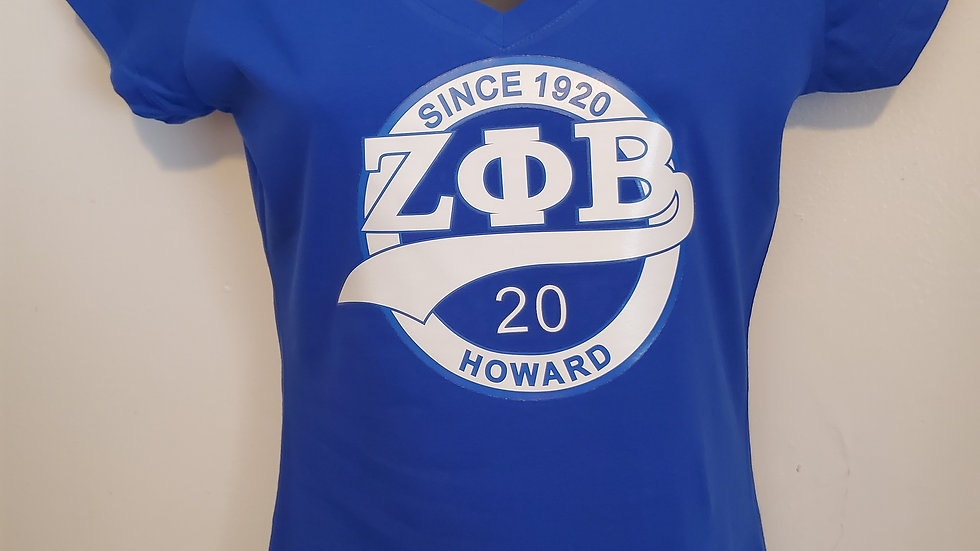 Zeta Howard Shirt