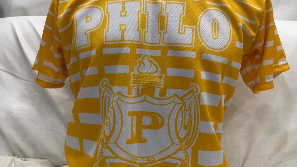 Philo New 1943 Jersey