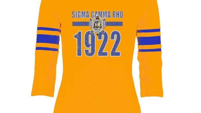 Sgrho Long Sleeve 1922 Shirt
