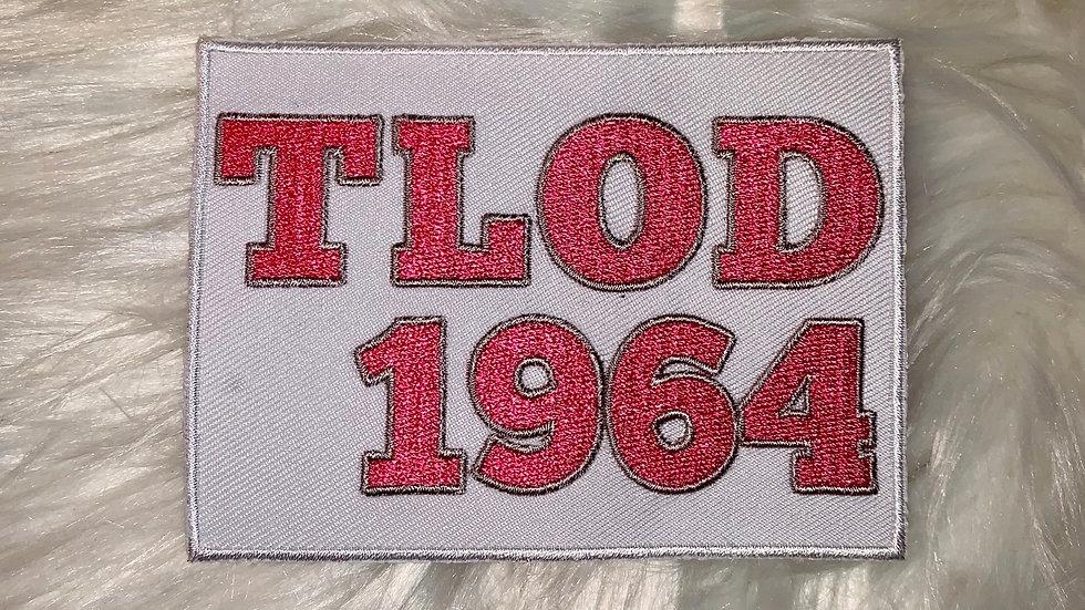 TLOD 1964 patch