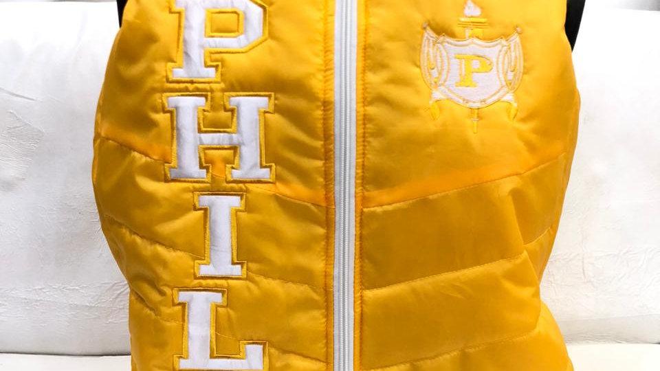 Philo Vest