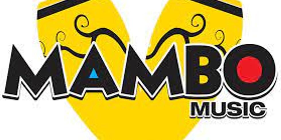 הממבו מוזיקת