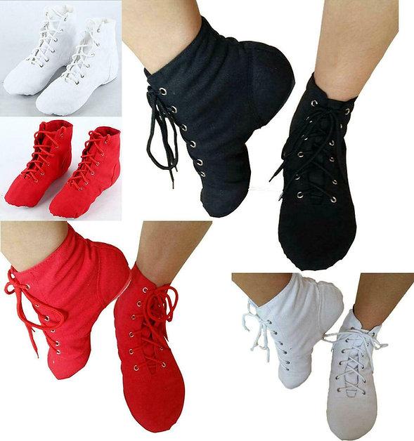 נעלי סופט