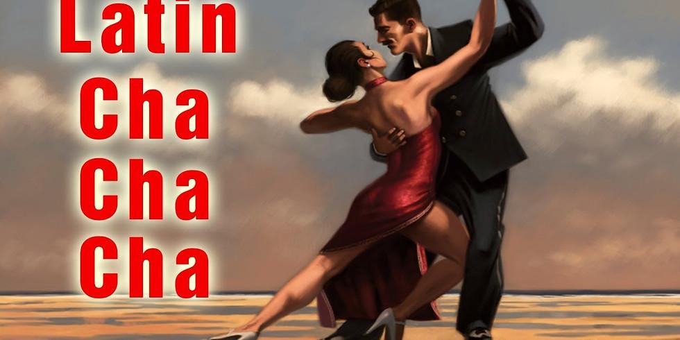 מוזיקה לטינית בסגנון צ'ה צ'ה צ'ה