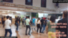 ריקודי סלסה מצעד ה-1