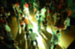 פירוקי גוף בחוג ריקוד סלסה