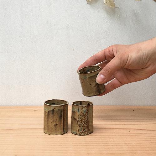 shot cups/ mini planters