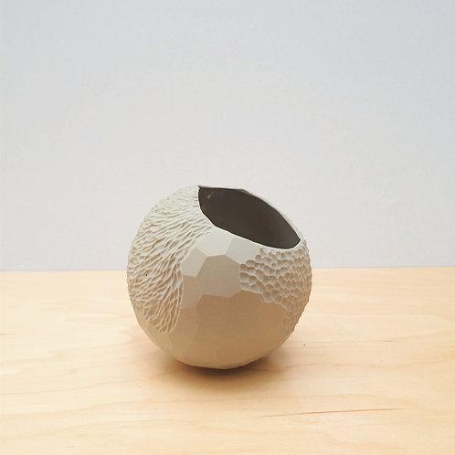 carved sphere