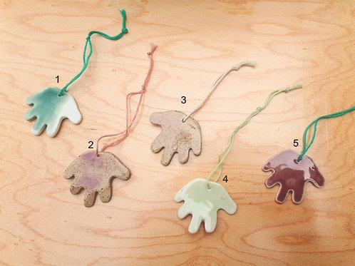 Hand Ornaments (24 pieces)