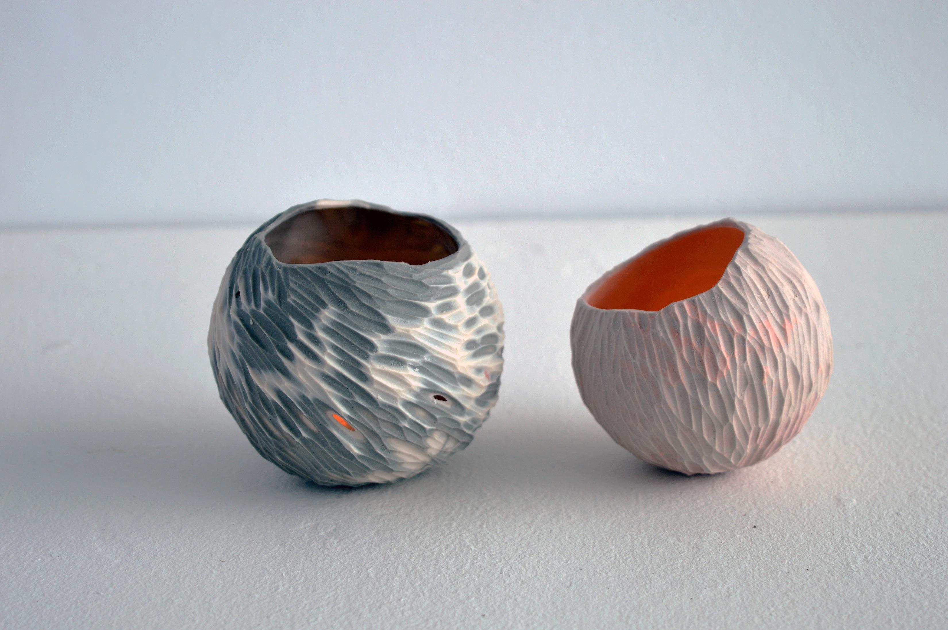 Mini Spheres