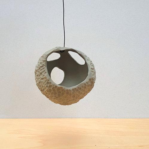 hanging air planter
